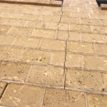 Building & Pest Inspection identified cracked brickwork building and pest inspection